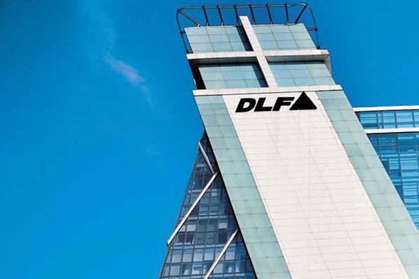 dlf net profit of rs 436 56 crores