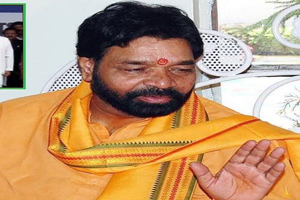 the pain of treacherous kusmariya responsible for the killing of vajpayee