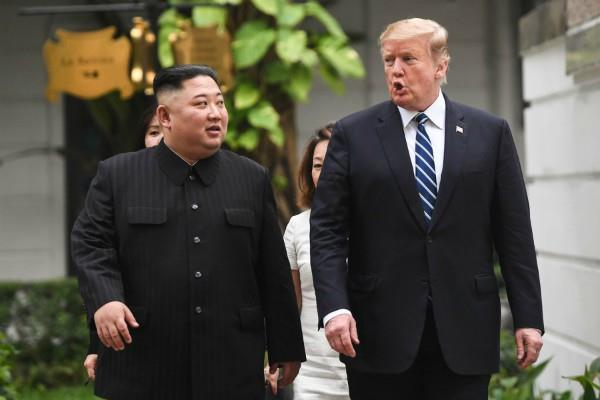 north korea executed envoy 4 others after failed trump summit report