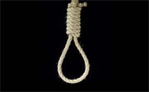 youth did suicide by hanging