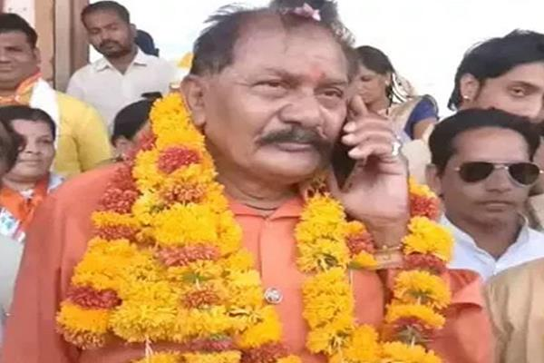 controversial statement of bjp candidate