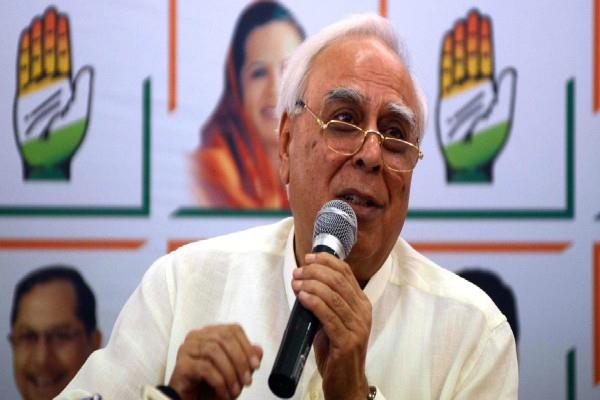 sibal has written a poem on chief election commissioner
