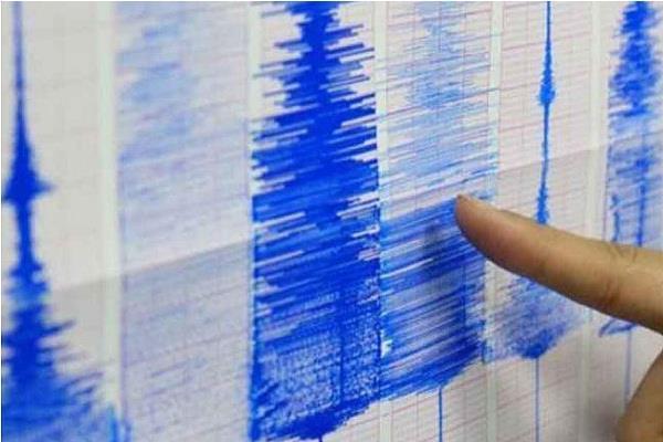 jharkhand bihar earthquake felt west bengal s bankura was center