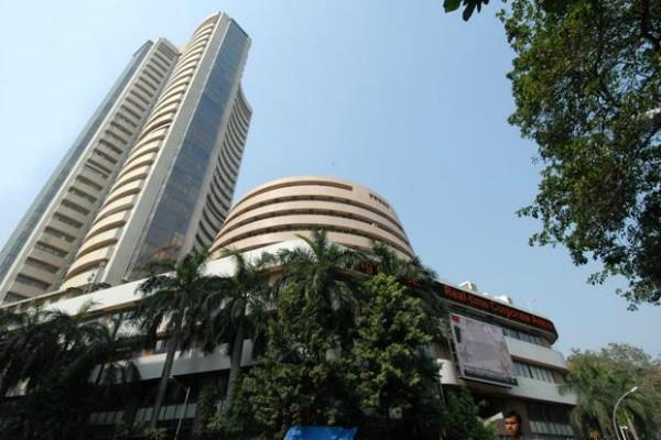 the stock market sprung up before pm modi s swearing in