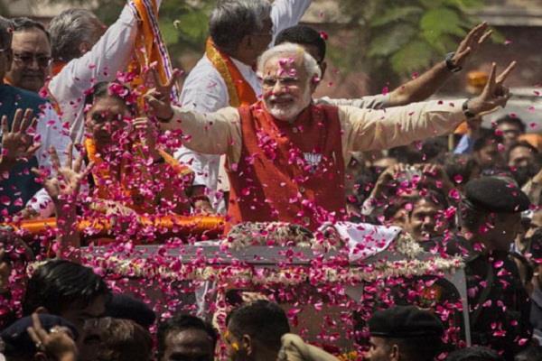 lok sabha elections narendra modi bjp congress