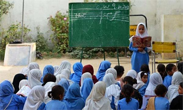 over 2 000 teachers suspended in balochistan over continued
