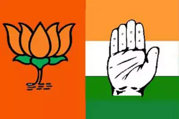 modi wave in mp gets thrilled congress
