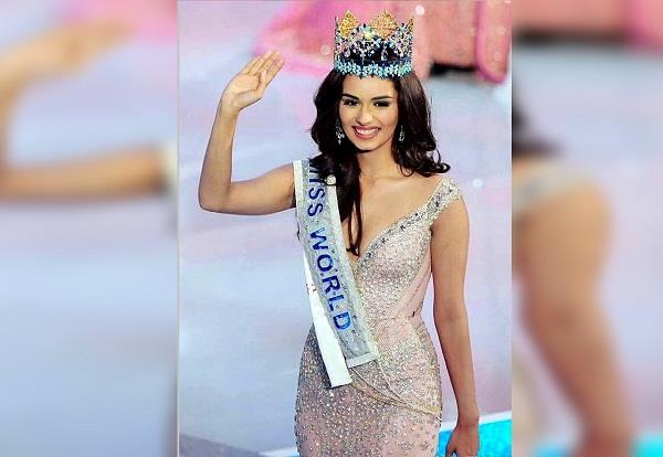 miss world manushi chillar in bollywood