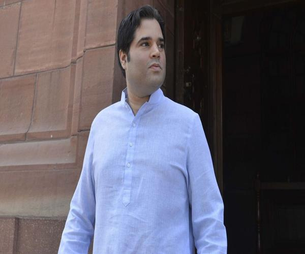 elections will decide the picture and fate of the country varun gandhi