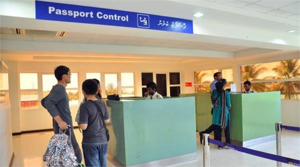 nepalese going abroad via india will now need noc