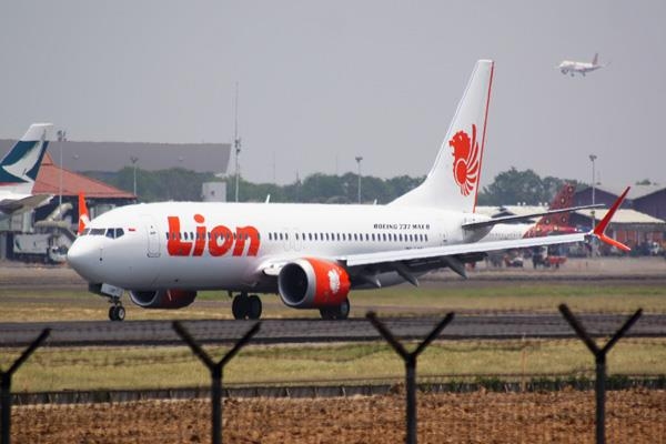 after the lion air plane crash pilots put boeing on the pressure of action