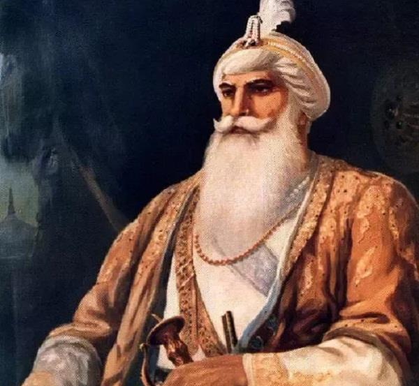 sikh turban ornament among highlights of uk auction