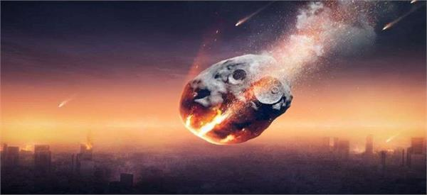 nasa to crash spacecraft into asteroid in 2022