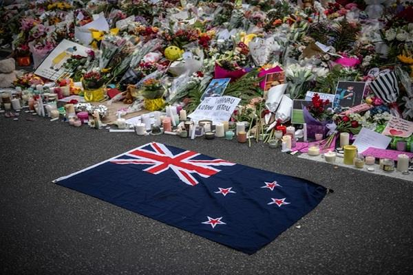 the number of people killed in the christchurch mosque was 51