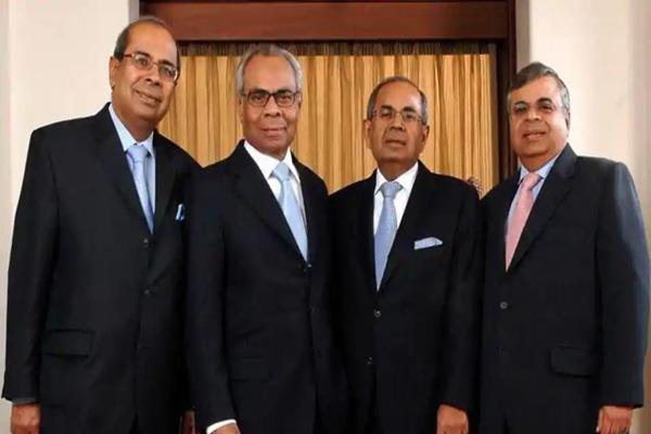 hinduja brothers named uk s wealthiest people for the third time