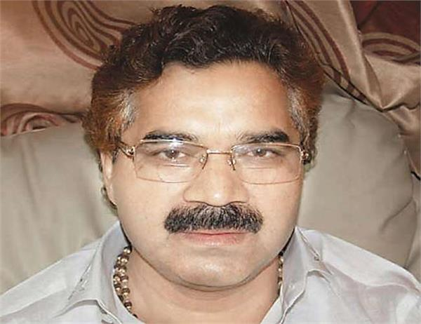 ramvir upadhyay will be press conference tommorrow