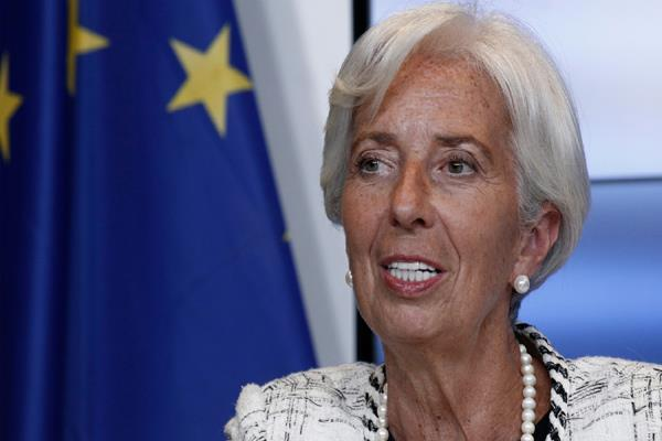 imf chief says us china tensions a threat to world economy