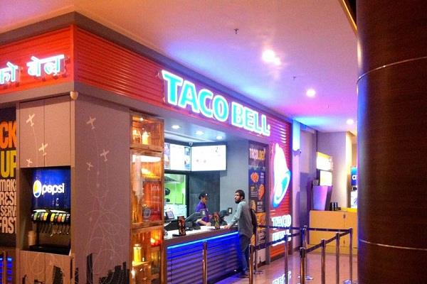 taco bell s 600 restaurants 20000 people will get employment in india
