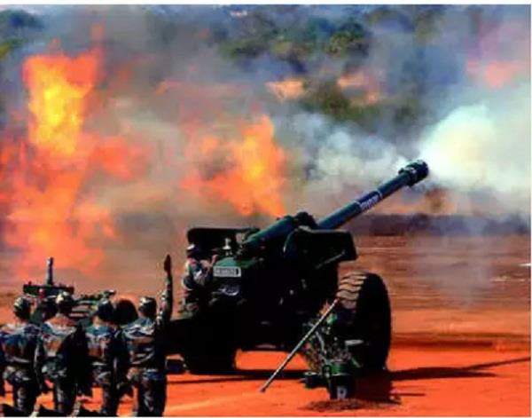 army worried over rising accidents due to faulty ammuni