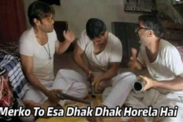 exit poll trend in social media