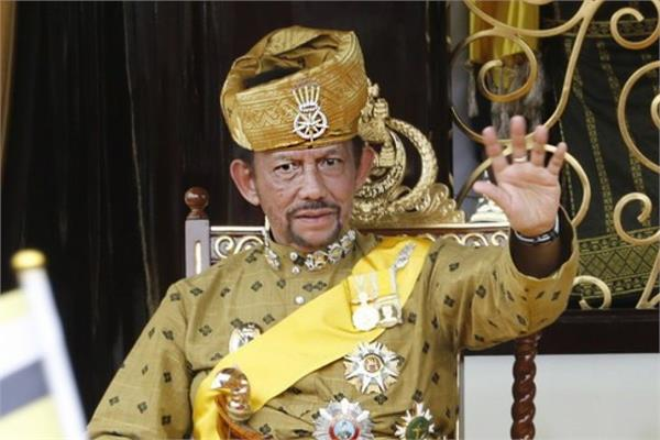 brunei halts plan to punish gay sex with death by stonin
