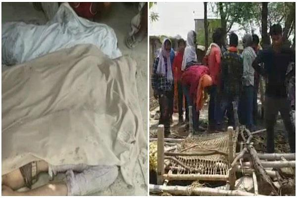 4 dead including two brothers leaving poisonous gas during cleaning of wells
