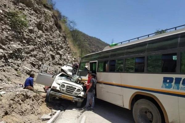 3 people died in road accident