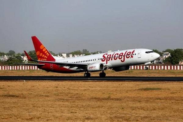 spicejet mumbai shivaji maharaj international airport spite jet