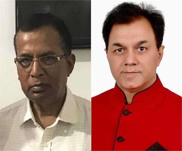 somparkash kainth win hoshiarpur seat