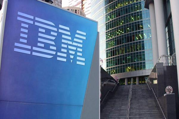 ibm sacks 300 employees from services division