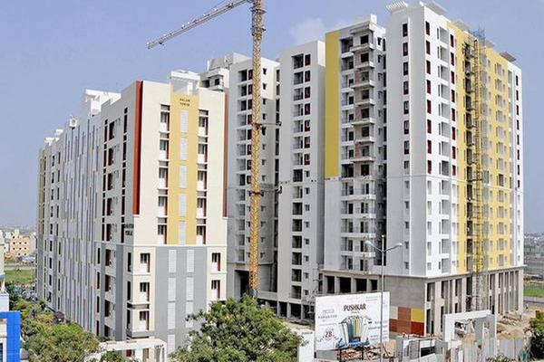 the deadline for choosing the old rates of gst for realty companies increased