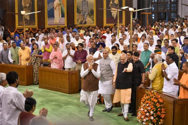 know who will be the minister in modi s new cabinet