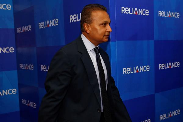 reliance capital to sell its rnam stake to nippon life