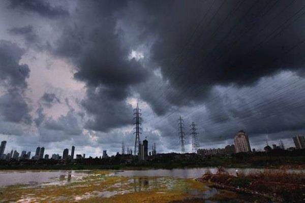 monsoon to reach kerala on june 4