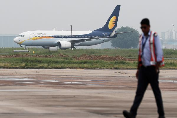 hinduja can buy jet decision can be made by this weekend
