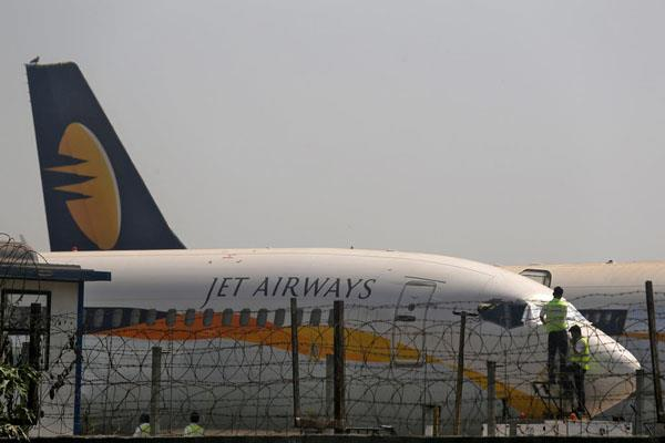 jet airways can fly away from foreign airlines