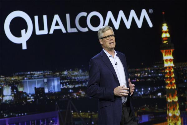 apple settlement made qualcomm ceo richer by 3 5mn