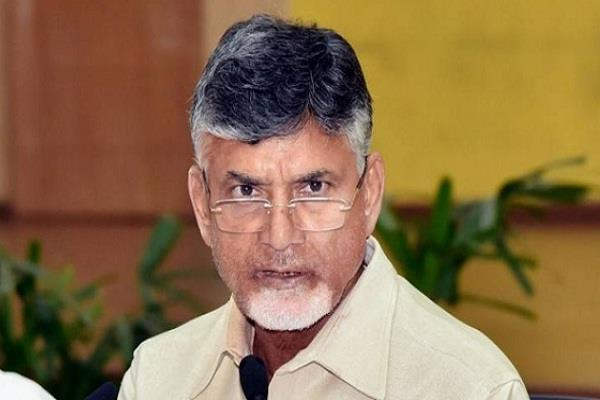 tdp defeat in andhra naidu will resign