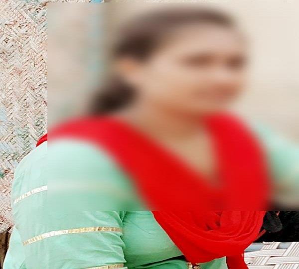 attack on girl in faridkot