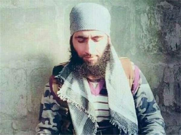 hamid lalhari a new militant commander after musa