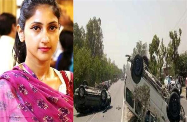 aditi singh dinesh pratap blamed for murderous attack on 16
