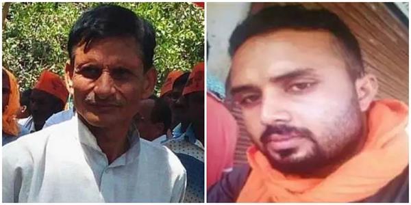 amethi 5th accused arrested in surendra singh massacre
