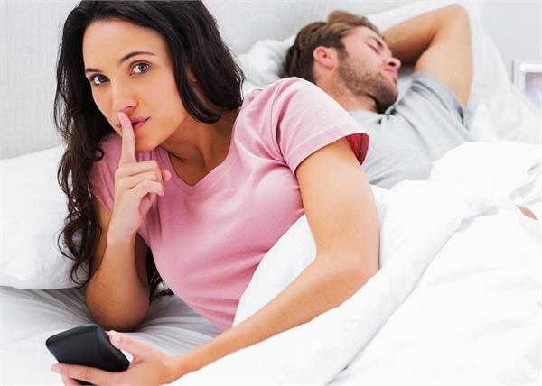 Relationship: हर औरत अपने पति से हमेशा राज रखती हैं ये 8 बातें