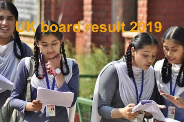 ubse result 2019 uttarakhand board 10th 12th result will be decleared soon