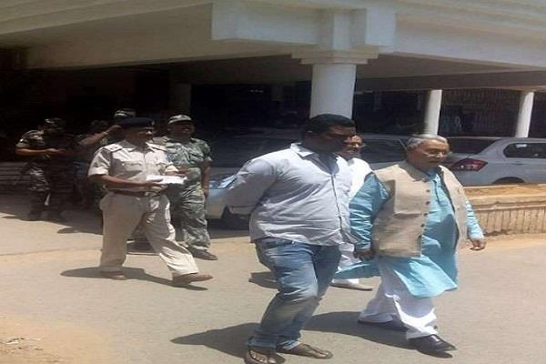 fodder scam former bihar cm jagannath mishra 22 accused cbi court