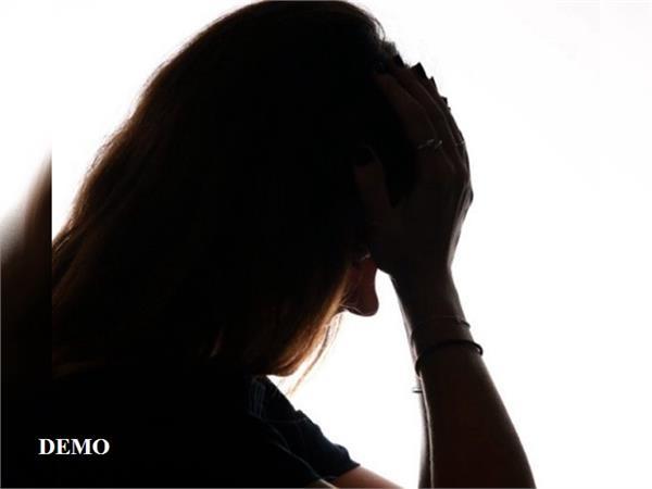 rape victim suicide
