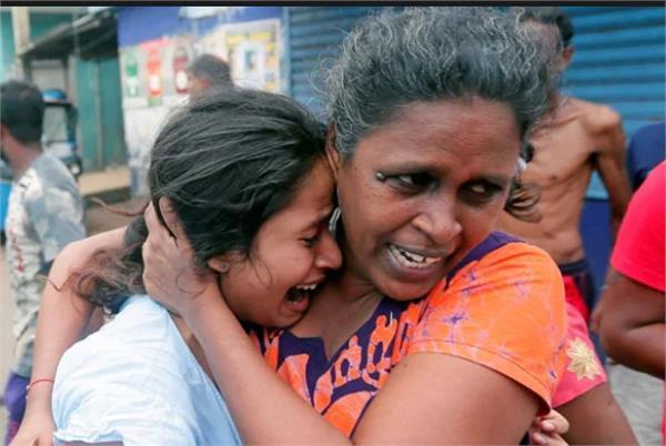 up to 200 children in sri lanka lost family members