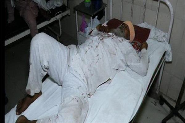 akali and congress workers killed