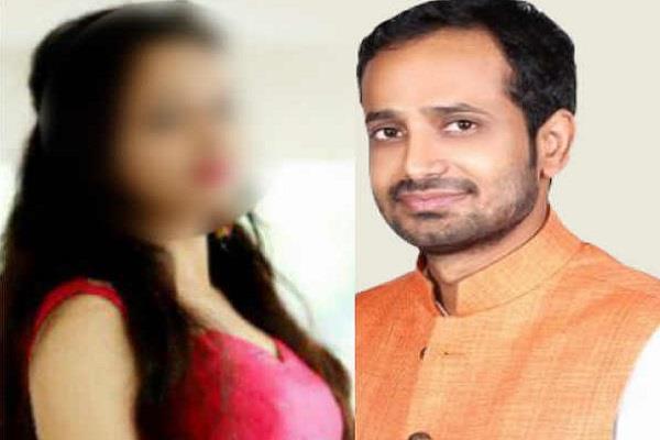hemant katari rape case victim girl sucide in up