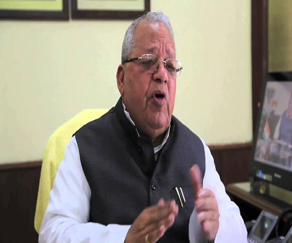 attack on amit shah in west bengal reprehensible kalraj mishra